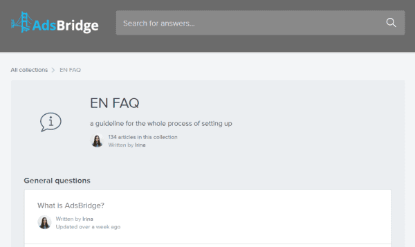 EN FAQ _ Help will always be given at AdsBridge - Google Chrome 2017-01-02 15.24.02