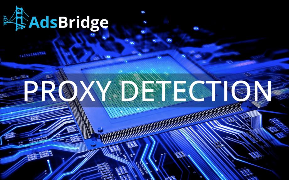proxy detect
