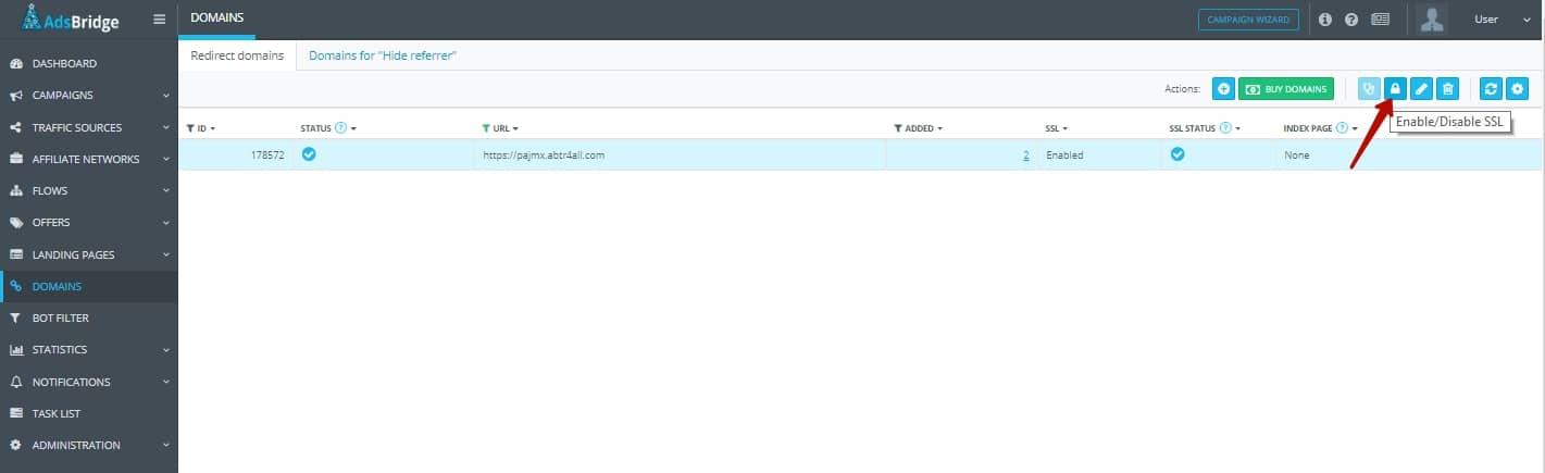 Free Ssl Certificate Installation In One Click Adsbridge